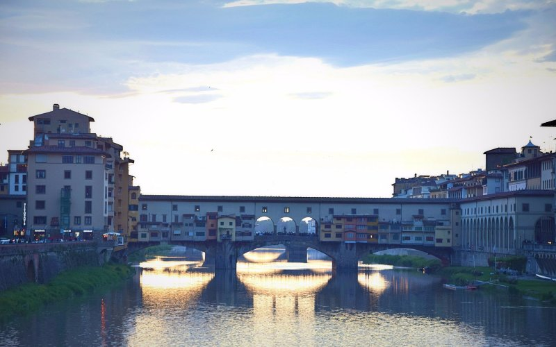 Book Your Eurail/Interrail Adventure at HappyRail | Trip Itineraries for Eurail | Florence