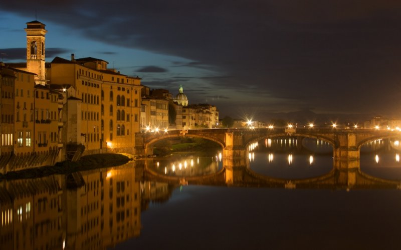 Trains to & from Florence | Florence Ponte Vecchia