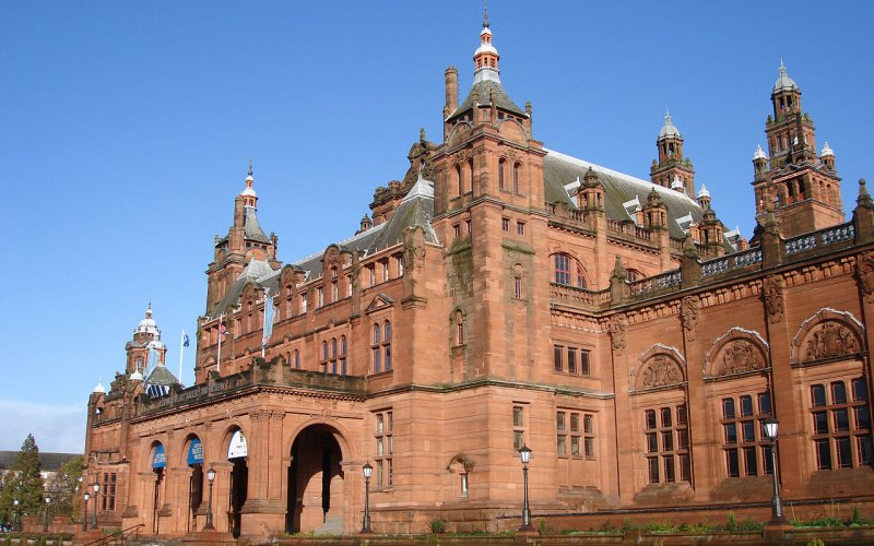 Trains to & from Glasgow | Visit Glasgow