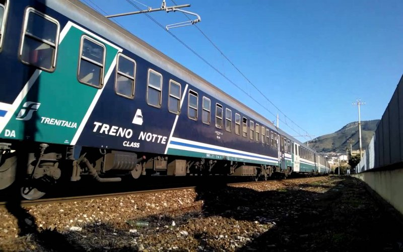 Train Reservations in Italy | All Reservations & Passes | InterCity Notte, Treno Notte, Trenitalia