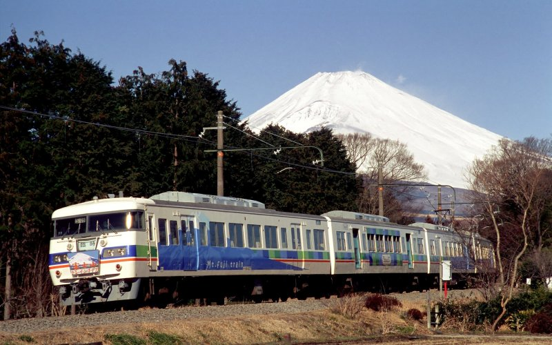 Discover Japan by Train | Japan Rail Pass - Easy to Use