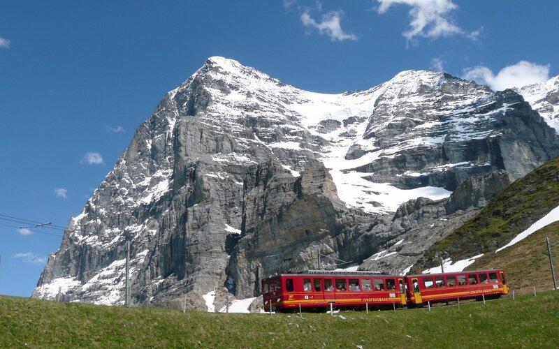 Happyrail - Alle goedkope treintickets en voordelige treinpassen