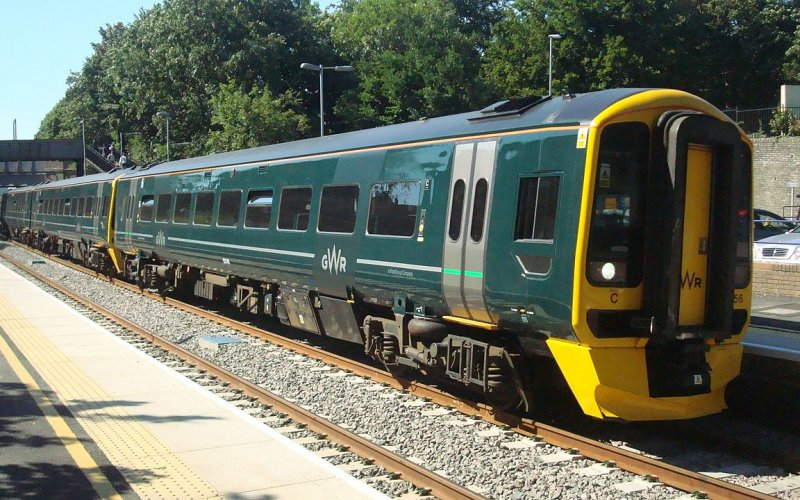 Trains to & from Cardiff | Train calling at Keynsham railway station