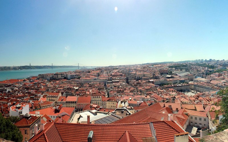 Travel around Lisbon by train - All train tickets and rail passes
