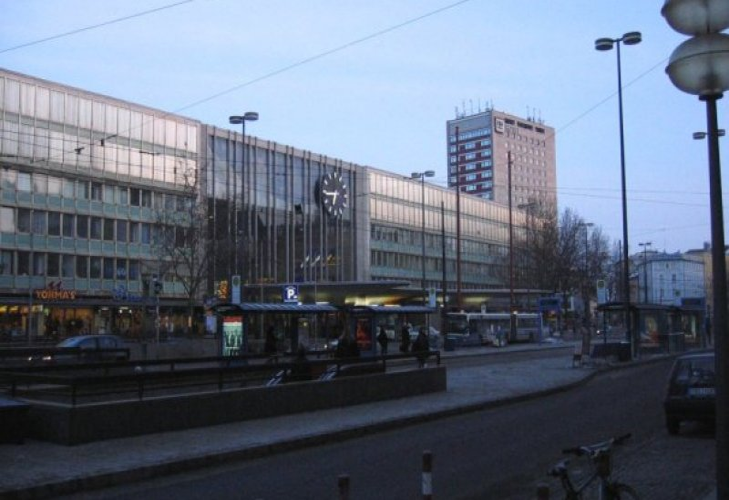 München Hauptbahnhof - Train times, tickets, lockers and hotels - Train Station Munich