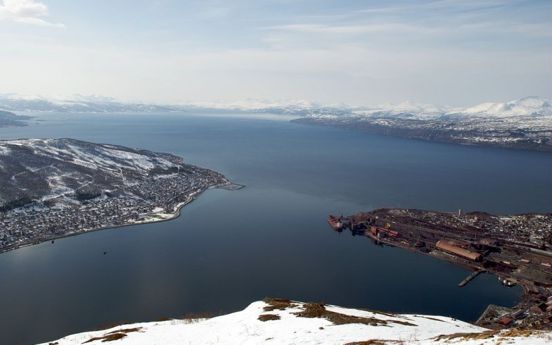 Train to Narvik - All train tickets and rail passes
