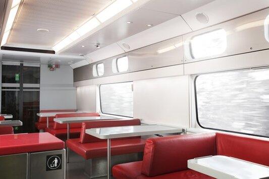 Trains Oslo to Kristiansand - Train Tickets Norway,NSB - Sorland Railway