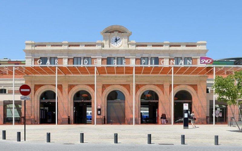 Trains Paris To Perpignan 1 For Cheap Train Tickets