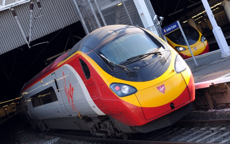 Trains York to London - Virgin Trains - Cheap Train Tickets UK