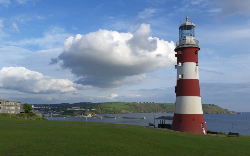 Trains to & from Plymouth | Lighthouse