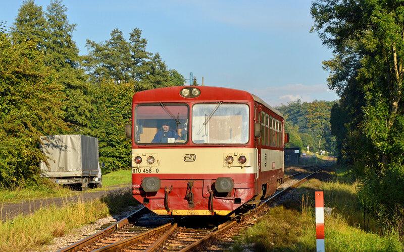 Regional Trains Czech Republic | Trains in Czech Republic | Cheap tickets Czech trains