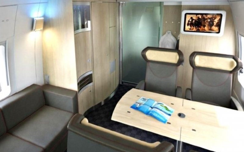 Sapsan | Trains in Russia | Business class first class