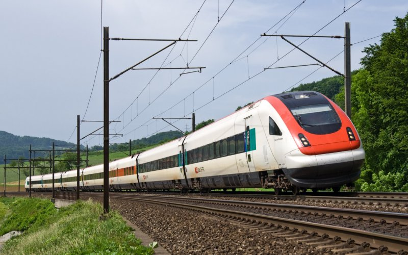 Travel by SBB trains - Cheap Train Tickets Switzerland