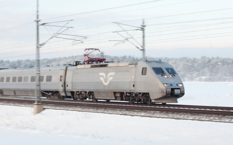 Trains Stockholm to Malmo - Cheap Train Tickets - HappyRail