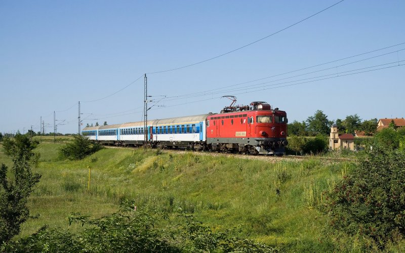 Travel with the Serbian Railways - All train tickets and rail passes