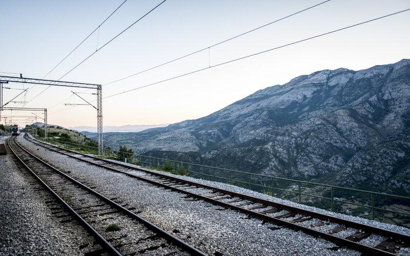 Trains Zagreb To Belgrade Cheap Train Tickets Happyrail