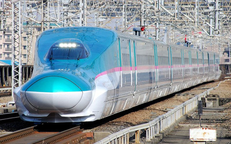 Unlimited travel with the Japan Rail Pass - All train tickets and rail passes