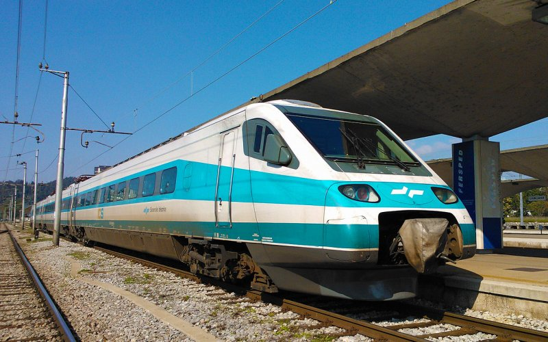 Travel with the Slovenian Railways - All train tickets and rail passes