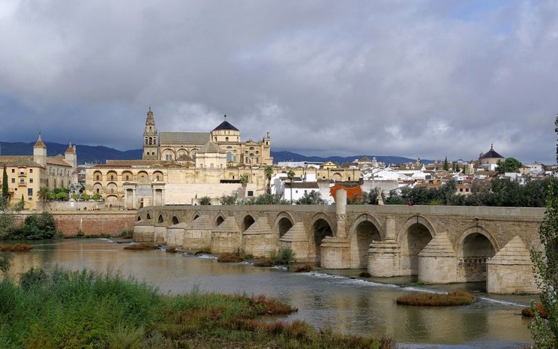 Cordoba - All train tickets and rail passes