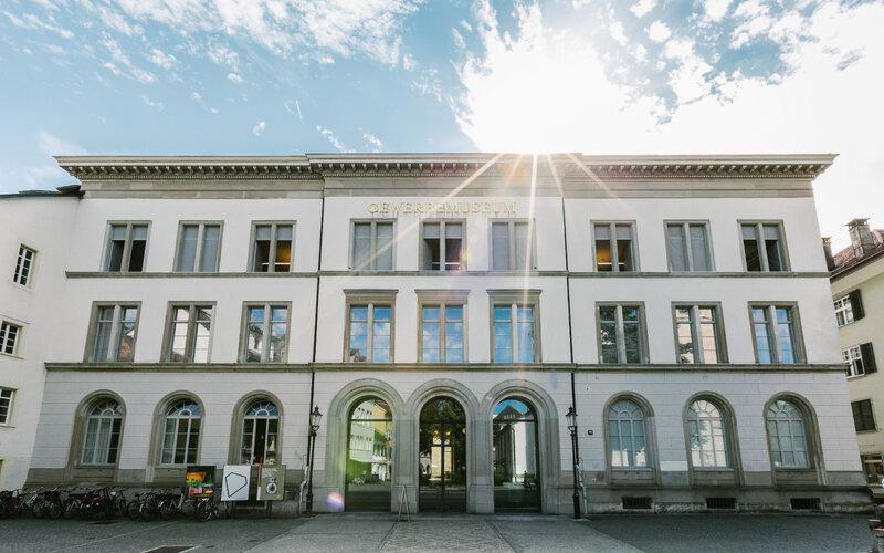 Museums - Swiss Travel Pass