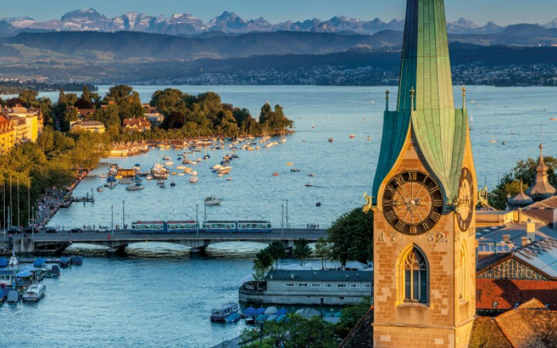 Public transport in Switzerland | Swiss Travel Pass | Swiss Cities
