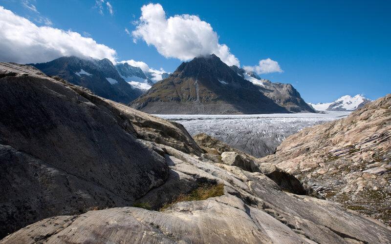 Jungfraujoch - Top of Europe - Swiss Travel Pass