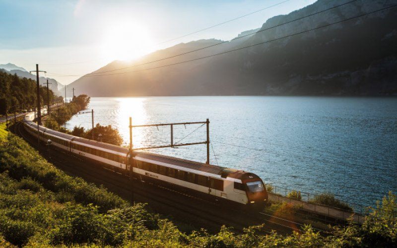 Cheap Train Tickets Switzerland