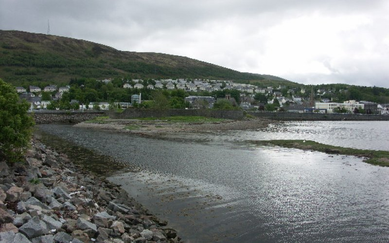 Cheap Trains to Fort William