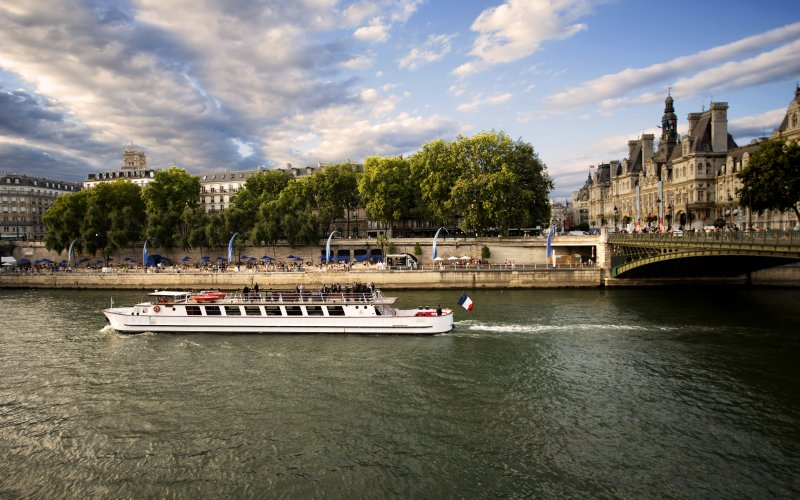 Trains to Paris | Trains from Paris - Seine