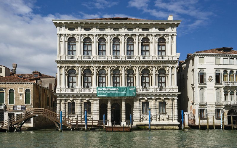 Trains to & from Venice | Venetian architecture