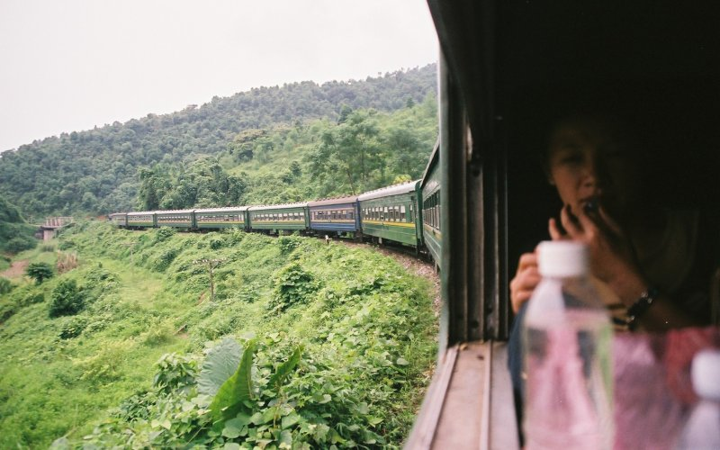 Train Travel in Asia | Go and explore Vietnam by rail