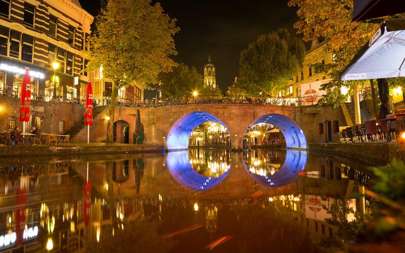 Trains to Utrecht | Trains from Utrecht