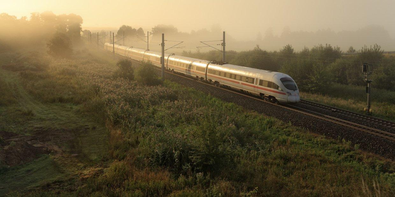 Cheap train tickets Europe - Germany by train, ICE International