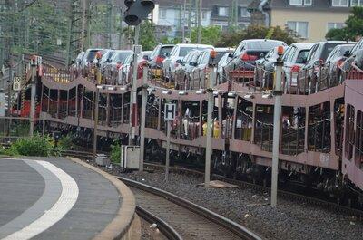 Autozug Deutschland