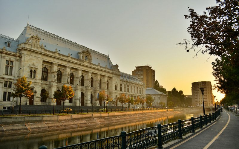 Trains Zagreb To Bucharest Timetable Online Tickets Happyrail