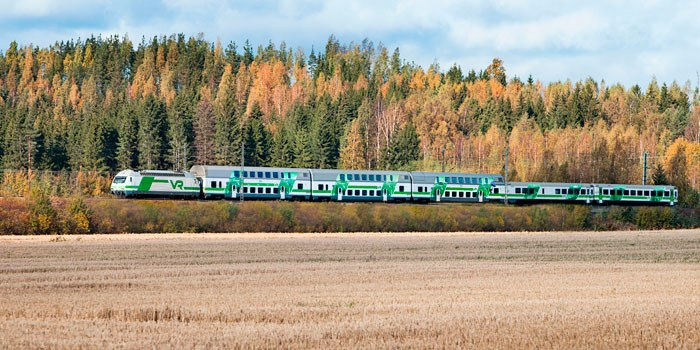 Autotrein Finland