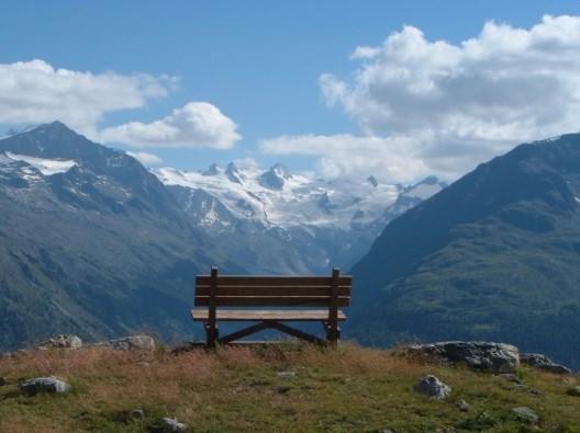 Trein Zermatt - Internationale treintickets